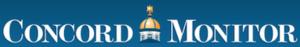 Concord Monitor Logo