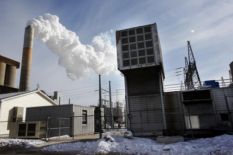 Coal and Power, II: As auction of Bow power plant nears, could it switch from coal to wood?