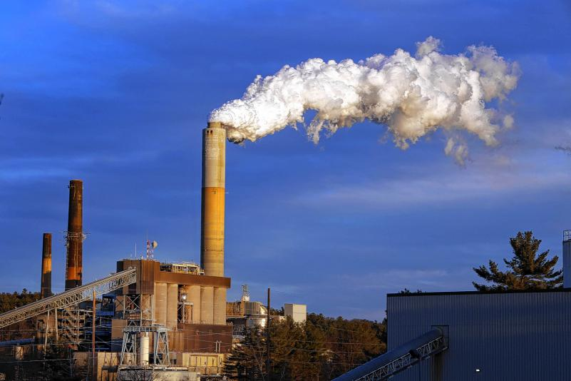 N.H. coal-fired power plant wins another year of support