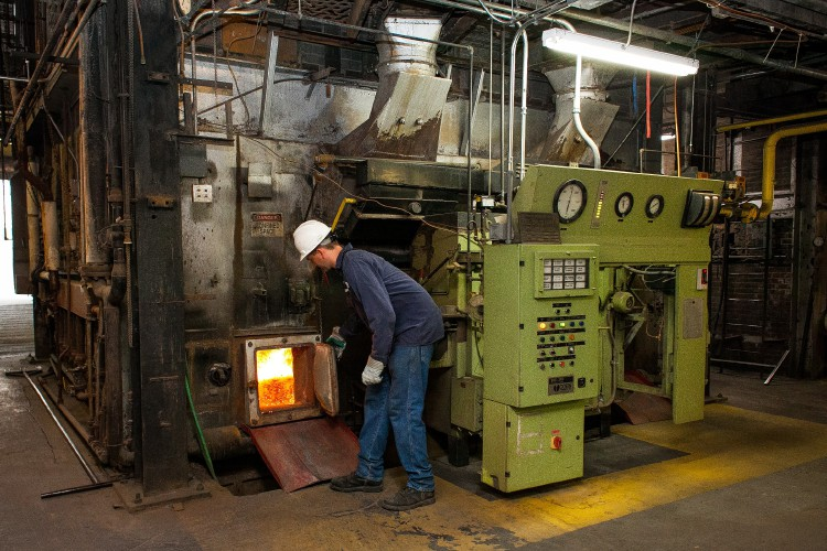 The only downtown-wide steam heat system in NH is closing