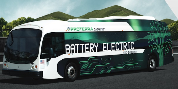 Will you ride my electric bus? (cue early Who nostalgia)