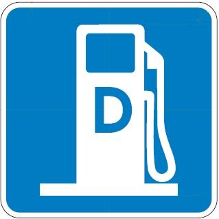 Heating oil = diesel (within a suitable margin of error)