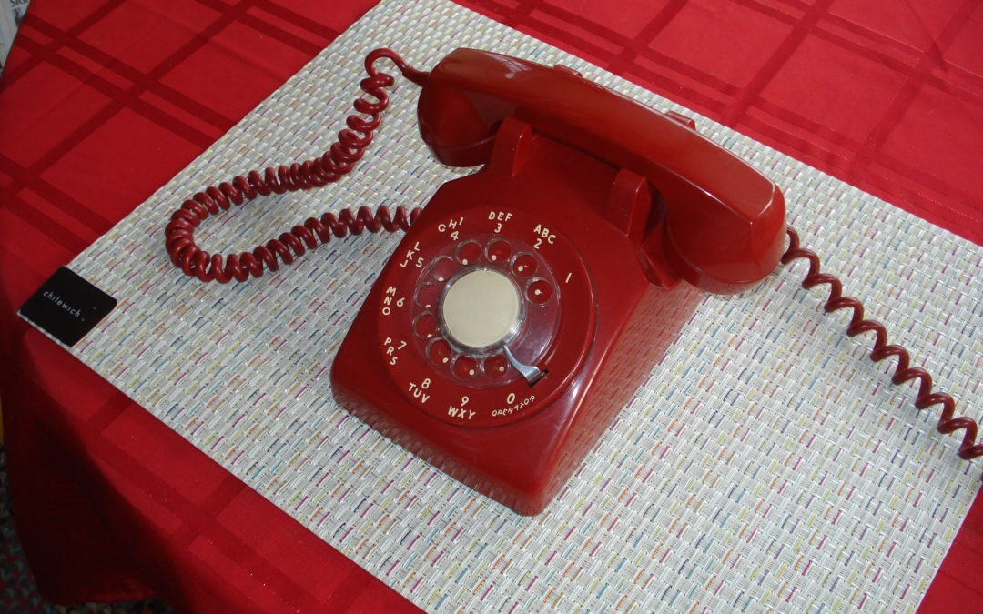 Get ready to dial the area code on most in-state calls