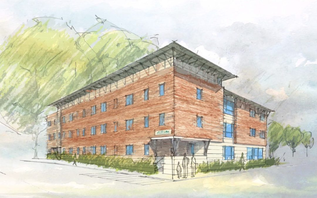NH apartment building says it can be net-zero energy with just solar panels