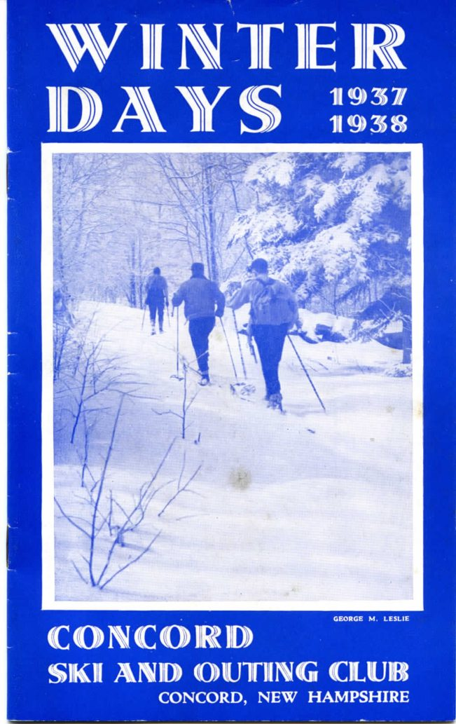 N.H. once had 172 ski areas that are now closed – yes, 172!