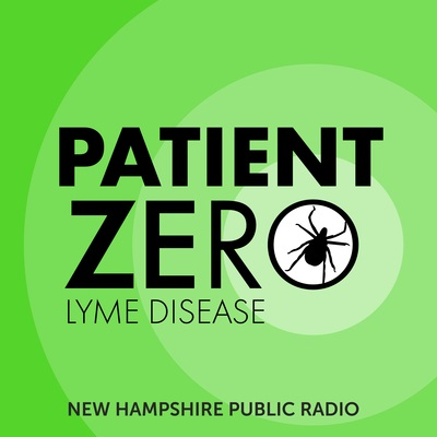 Lyme disease podcast listening guide