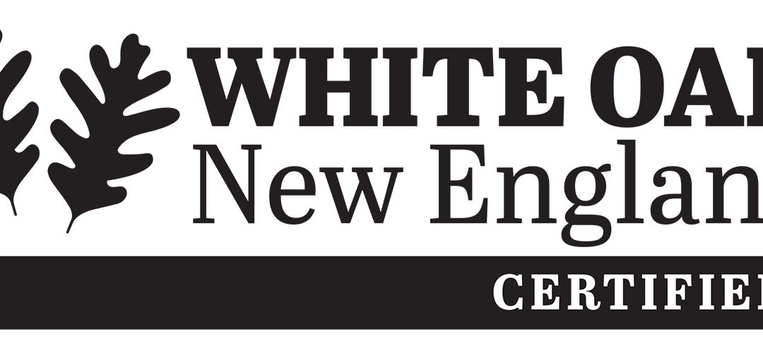 Hey, whisky makers: New England white oak is better for your barrels, so check the certificate!