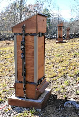 Building a better beehive