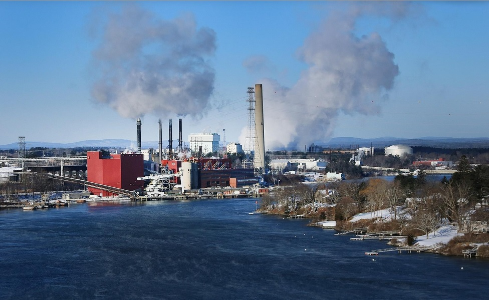Union says Schiller coal-fired power plant is shut for good