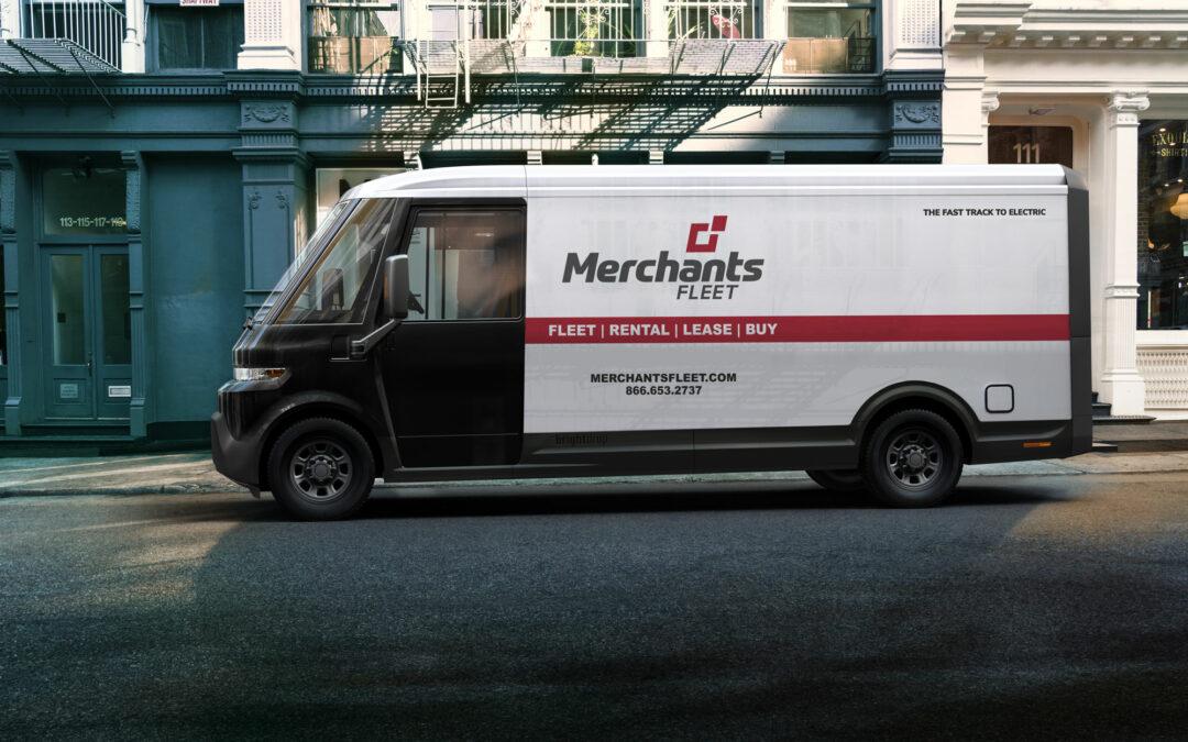 N.H. firm plans to buy 12,600 electric vans