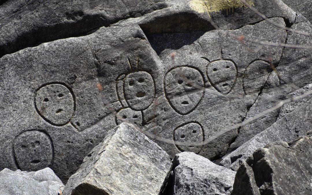 Looking at 13 millennia (and counting) of New Hampshire's original residents